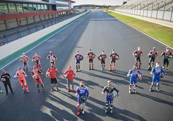 Gak Nyangka, Motor Ini  Favorit Pembalap Pas Tes MotoGP Portimao, Motor Apa SIh?