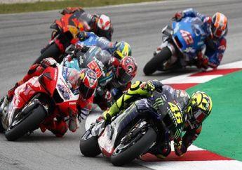 Live Streaming MotoGP Prancis 2020 Gratis, Valentino Rossi BakalGasak Rekor Baru?