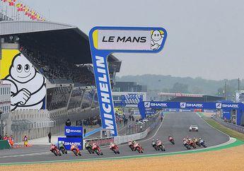 Live Streaming MotoGP Prancis 2020, Ini Alasan Jadwal MotoGP Maju Lebiih Awal