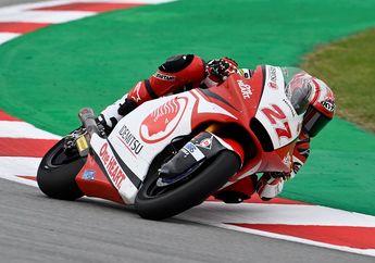 Masih Nihil Poin, Ada Apa Dengan Pembalap Indonesia di Moto2 2020?