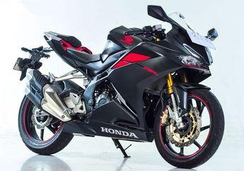 Sikat Bro! Honda CBR250RR Diskon Rp 8 Jutaan Sampai Akhir Tahun, Cuma Penuhi Syarat Ini Langsung Diproses
