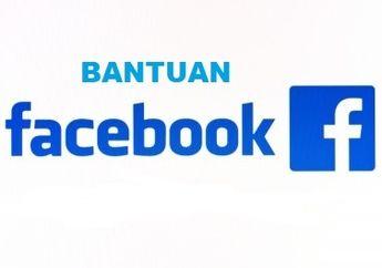 Duit Bantuan Facebook Rp 31 Juta Per Orang Dibagikan untuk Modal Usaha, Cukup Dari HP Isi Link Pendaftaran Resminya