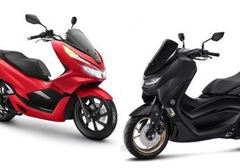 Pilih Yamaha NMAX atau Motor Baru Lain? Update Harga Motor Matic Oktober 2020