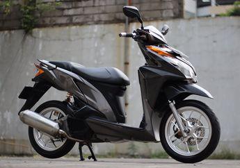 Honda Vario 125 Lama Dibikin Hedon, Biaya Modifikasi Tembus Rp 25 Juta
