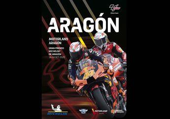Live Streaming MotoGP Aragon 2020, Fabio Quartararo Terang-terangan Ngaku Berat Buat Yamaha