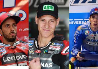 Bukan Marc Marquez, Juara Dunia MotoGP 2020 Milik Wajah Baru, Siapa?