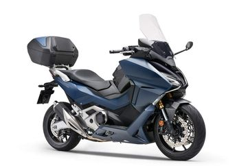 Motor Baru Honda Forza 750 Resmi Diperkenalkan, Lihat Kuy Spek Lengkapnya