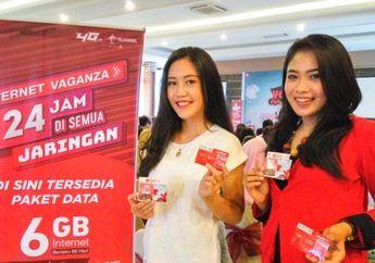 Ssttt Diem-diem Aja, Nih Kode Rahasia Dapat Kuota Internet Murah Telkomsel, Indosat, dan XL