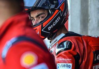 Kenapa Nih? Kok Danilo Petrucci Ngamuk-ngamuk ke Pol Espargaro Saat MotoGP Aragon 2020