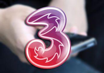 Wuih Tri Punya Paket Internet Murah 30 GB Cuma Rp 1, Aktivasinya Gampang Banget