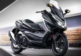 Mesin 350 cc Throttle Body dan Intake Valve Diperbesar, Saingan Berat Yamaha XMAX Ini Segera Diluncurkan