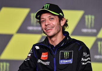 Jelang MotoGP Teruel 2020, Valentino Rossi Mulai Membaik, Kapan Bisa Balapan Lagi?