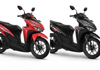 Hore! Beli Motor Baru Honda Vario 125 Dapet Diskon Gede, Kuy Sikat Promo Terbatas