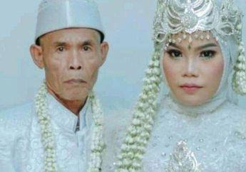 Subang Heboh, Viral Kakek 71 Tahun Nikahi Gadis Muda, Seserahannya Bikin Melongo, Ada Motor dan Barang Mahal Lainnya
