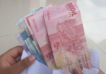 Waduh! BLT Subsidi Gaji Rp 600 Ribu Ada Kendala Buat 150 Ribu Orang, Kemnaker Langsung Kasih Solusinya