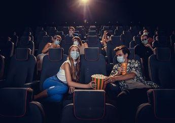 Horee 16 Bioskop Jakarta Resmi Dibuka, Ini Daftar Lokasi dan Filmnya