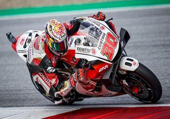 Hasil FP2 MotoGP Teruel 2020, Takaaki Nakagami Bikin Kejutan, Adik Marc Marquez Urutan Segini