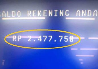 Mau Bantuan Pemerintah Rp 2,4 Cuma Login dari HP, BLT akan Ditransfer Kepada Jutaan Orang Penerima