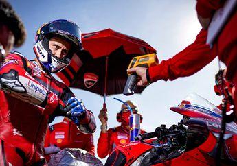 Biar Ada Di 4 Besar, Pembalap Ducati Ini Tetap Yakin Bisa Juara Dunia MotoGP 2020
