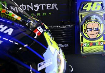 Kondisi Valentino Rossi Positif Covid-19, Bos Yamaha Sebut Bisa Ngegas di MotoGP Eropa 2020