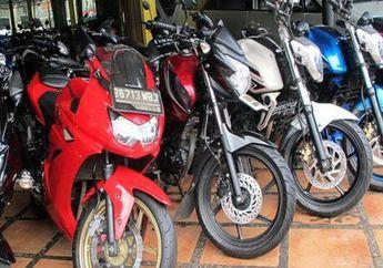 Murah Meriah Harga Motor Bekas Sport Gak Sampai Rp 10 Jutaan, Buruan Sikat Pilihannya Banyak!