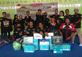 Bisa Jadi Contoh Positif, ARCI Lombok Rayakan Anniversary Pertama di Pondok Pesantren