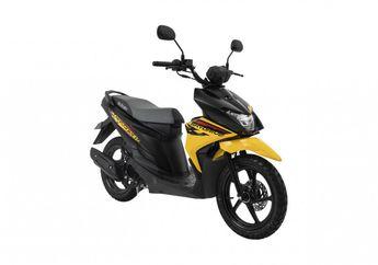 Akhirnya Suzuki Resmi Rilis Skydrive Crossover, Fiturnya Canggih Banderolnya Cuma Segini
