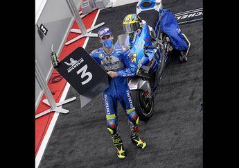 Utak-atik MotoGP 2020, Kalau Joan Mir Juara Dunia, Sejarah Baru Ini Resmi Terjadi