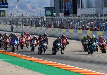 4 Organisasi Balap Dunia Di Balik Suksesnya Gelaran MotoGP, Apa Saja?