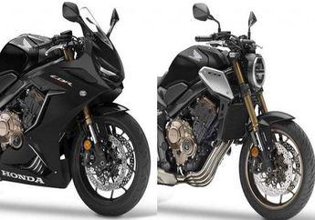 Siap-siap, Honda Bakal Luncurkan Dua Motor Baru Sekaligus, Desain Sangar Fiturnya Bikin Penasaran