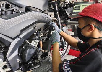 Tambah Ilmu, Mengenal Jenis-jenis Busi Motor dari yang Biasa Sampai Multi Elektroda