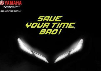 Wow! Motor Baru Yamaha Bakal Launching di Indonesia Dalam Waktu Dekat, Aerox 2020?