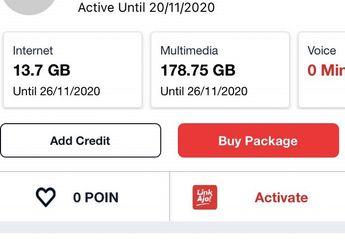 Sedih Belum Dapat Bantuan Kuota 50 GB Bagi Pengguna Telkomsel, Tri, XL, dan Axis, Mungkin ini Penyebabnya