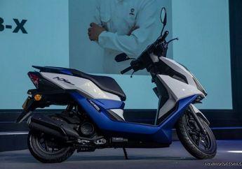Meluncur Nih Motor Matic Baru Honda Sepupunya Vario 125, Fiturnya Canggih Desain Bodi Modern Banget Harganya Bikin Penasaran