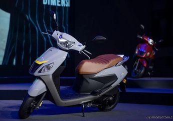 Harga Lebih Murah Dari Honda BeAT, Motor Baru Ini Resmi Meluncur, Spek dan Fiturnya Bikin Penasaran
