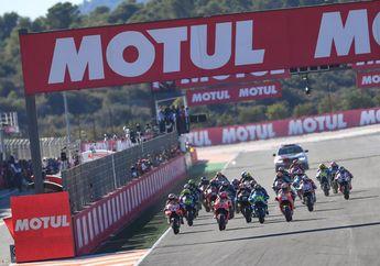 Link Live Streaming MotoGP Eropa 2020 Akhir Pekan Ini, Catat Jadwal Lengkapnya Jangan Sampai Kelewatan!