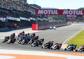 Link Live Streaming MotoGP Eropa 2020 Minggu Ini, Update Kabar Marc Marquez Sampai Klasemen Sementara