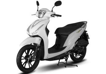Dijual Lebih Murah dari Honda BeAT, Motor Matic Bermesin 50cc Ini Akhirnya Resmi Diluncurkan