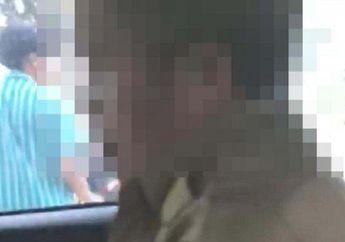 Viral Pemotor Pergoki Sepasang Pria dan Wanita 'Wik-wik' di Dalam Mobil, Pakai Seragam Dinas Pemkab Bintan