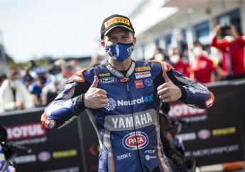 Bukan Jorge Lorenzo, Pembalap Ini Siap Gantikan Valentino Rossi di MotoGP Eropa 2020