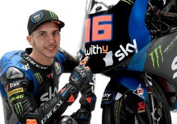 Waduh Kenapa Nih Valentino Rossi Mendadak Bubarkan Tim Balap Sky Racing Team VR46 Moto3?