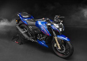 Wow, Motor Baru Bermesin 200 cc Resmi Meluncur, Harganya Lebih Murah dari Yamaha NMAX!