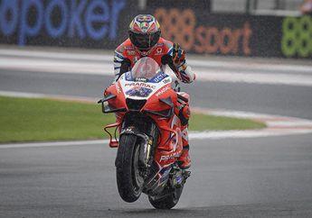 Hasil FP2 MotoGP Eropa 2020, Jack Miller Melesat Lagi, Kolega Valentino Rossi Dihukum