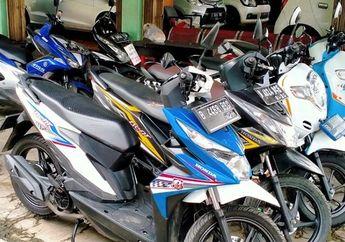 Murah Banget! Honda BeAT Dilelang Gak Sampai Rp 1 Jutaan, Buruan Sikat Caranya Gampang