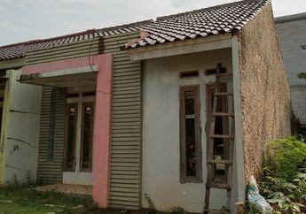 Gak Banyak yang Tahu, Ada 2 Rumah Lelang Sitaan Bank, Lokasinya di Depok Harganya Murah Meriah