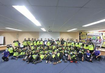 Wuih, Klub Motor Yamaha R25 Owners Indonesia (YROI) Gelar Munas IV, Ini Hasilnya