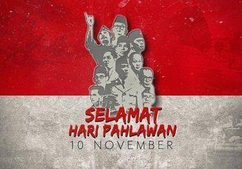 Sambut Hari Pahlawan 10 November 2020, Lagu Gugur Bunga Kembali Viral, Begini Liriknya