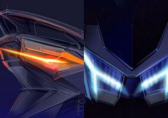 Pesaing Yamaha NMAX dan Honda PCX Rilis Hari Ini, Desain Lebih Sangar, Harganya Cuma Segini