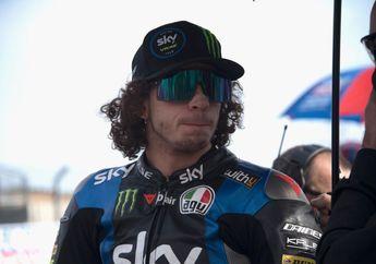 Nah Lo! Aprilia Lirik Murid Valentino Rossi Buat Pengganti Andrea Iannone di MotoGP 2021