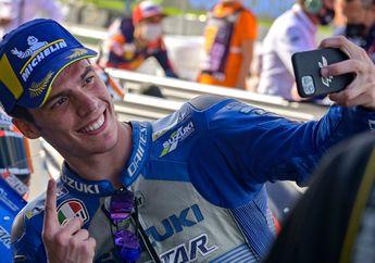 Bukan Kaleng-kaleng, Fakta Seru Joan Mir Jika Benar Kejadian Juara Dunia MotoGP 2020